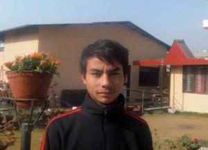 Bhandari Purushottam