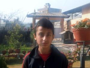 Gajurel Aaditya(Hari)