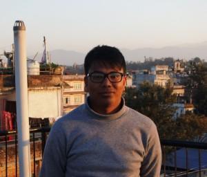 Ghimire Jeevan