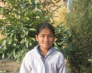 Nirmala Sunuwar