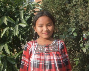 Tamang Rashmi