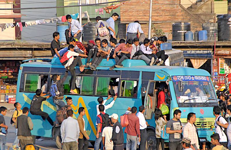 present condition of nepal Migration is nothing new to nepal, and the total stock of nepalese nationals   there are several serious cases about the pathetic situation of nepalese migrants   consequently, the current need is for more effective migration management to .
